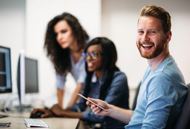 6 voordelen van een digitale werkplek