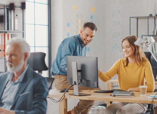 7 redenen om te kiezen voor de Detron Digital Workspace