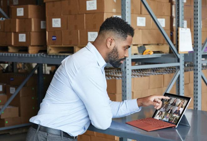 In vijf stappen naar cloud-telefonie en -communicatie binnen de digitale werkplek